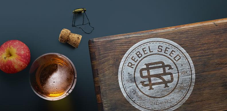 Rebel Seed Cider