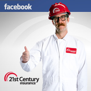 21st Century - Social media that everyone likes
