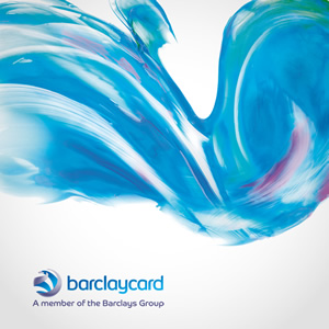 Barclaycard US - A royal roll out