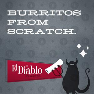 El Diablo Burritos - Inventing a tasty brand