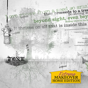 Extreme Makeover Home Edition - Giving back just feels good