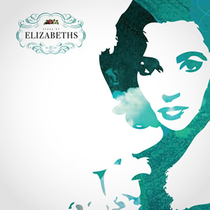Pizza By Elizabeths - Branding with a slice of glamour